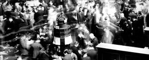 NYSE, long before 506(b) and the JOBS Act
