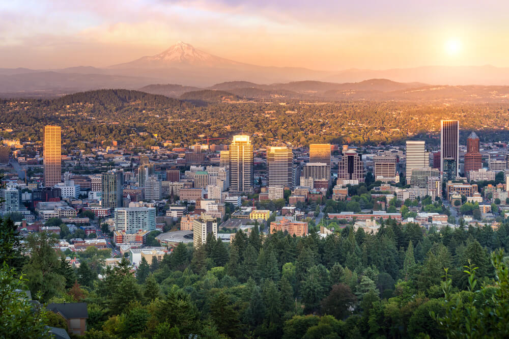 long distance real estate investing - Portland Oregon