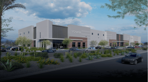 Opportunity Zone Investment - Goodyear, AZ